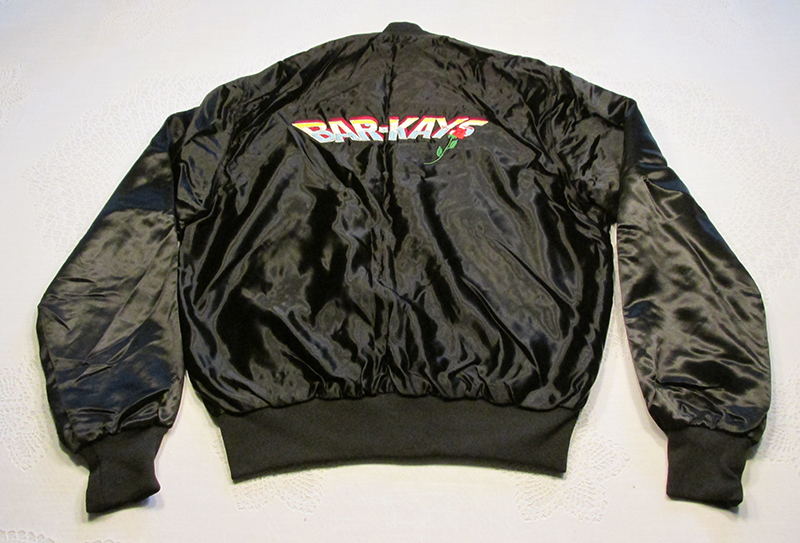 Bar-Kays Tour Jacket