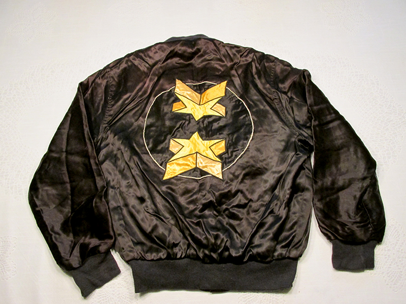 Star Sound Studios  Tour Jacket